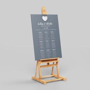 Foamex display Board