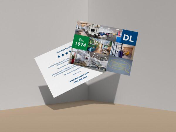 Postcards (Custom)