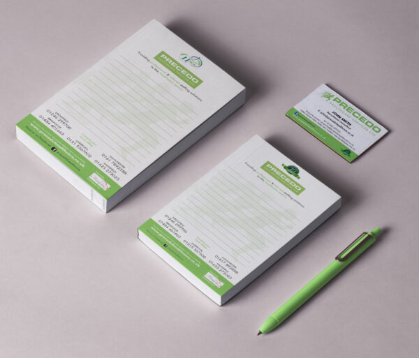 Notepads / Deskpads