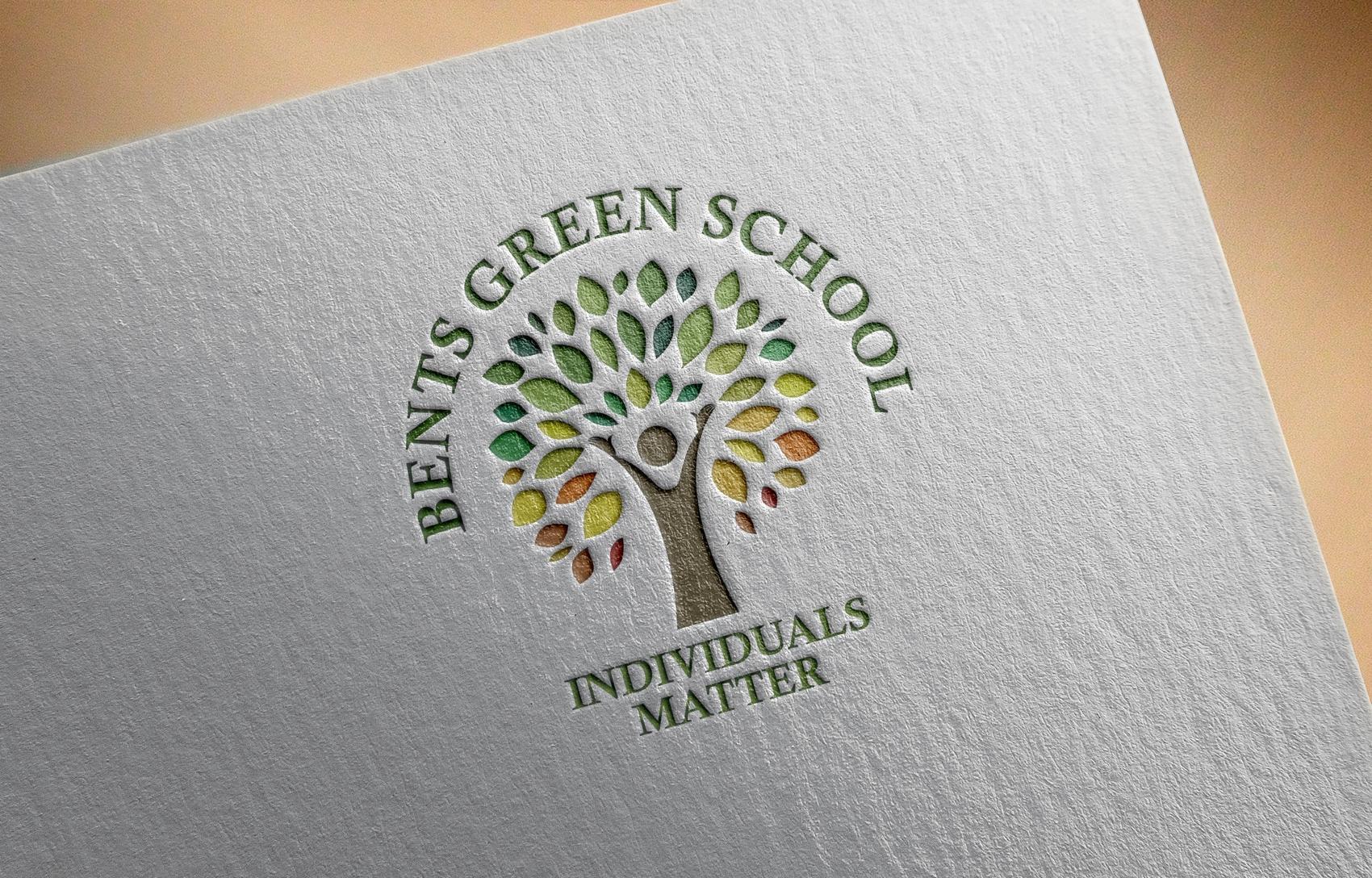 Portfolio-Bents-Green-Logo-Design