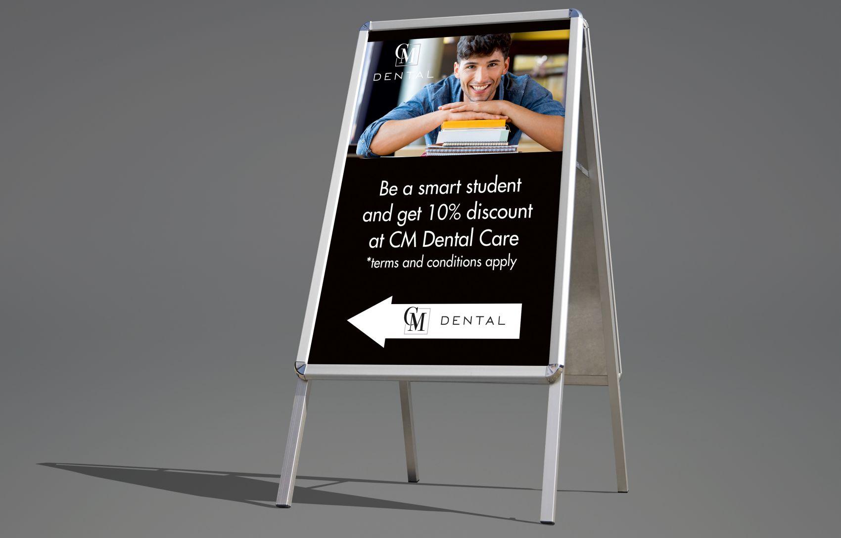 Display-A-Board-CM-Dental