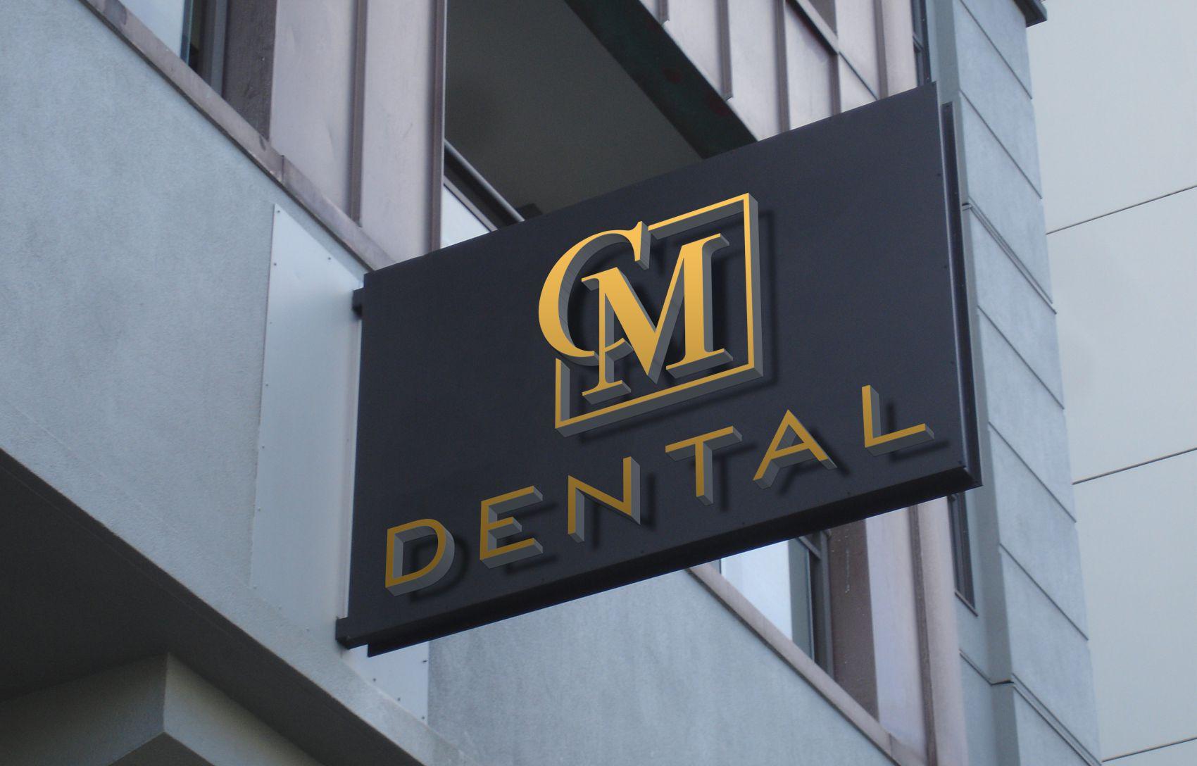 Exterior-Shop-Sign-CM-Dental