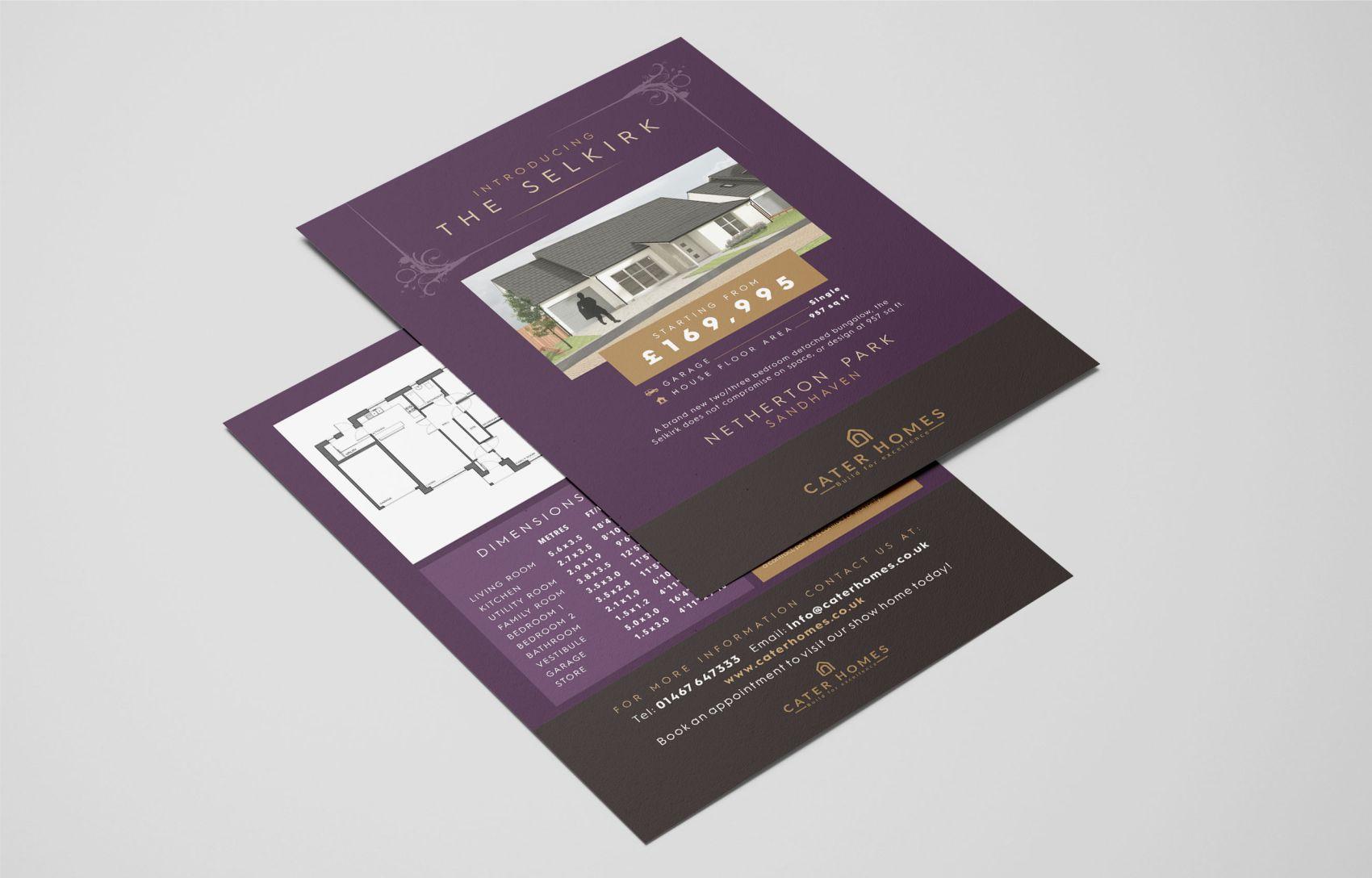 Leaflet-Design-Mockup-Cater-Homes