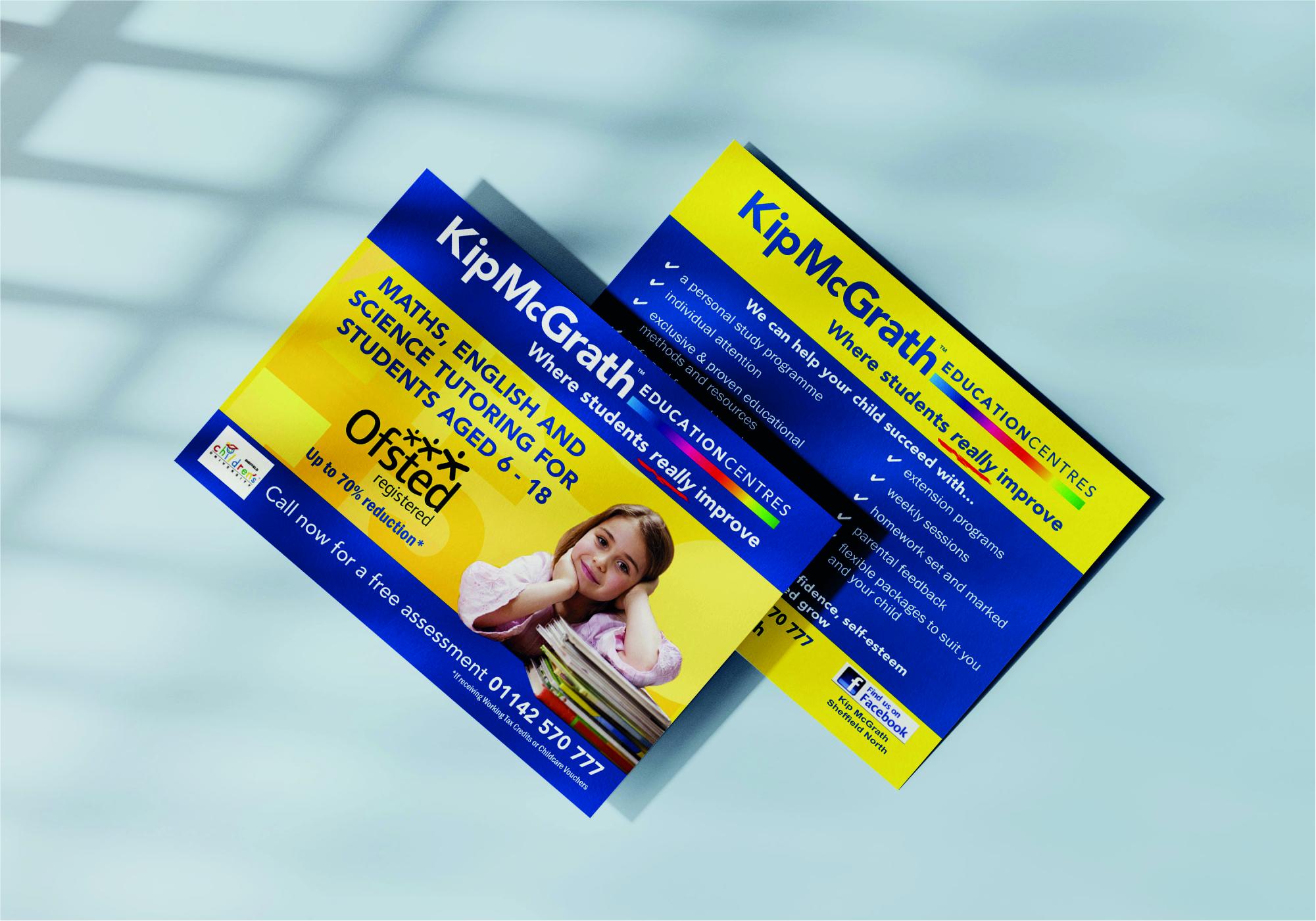 Leaflets-School