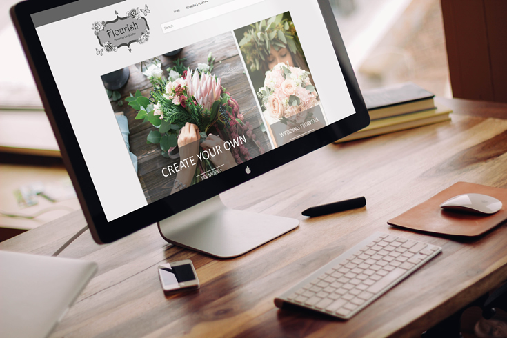Flourish Desktop