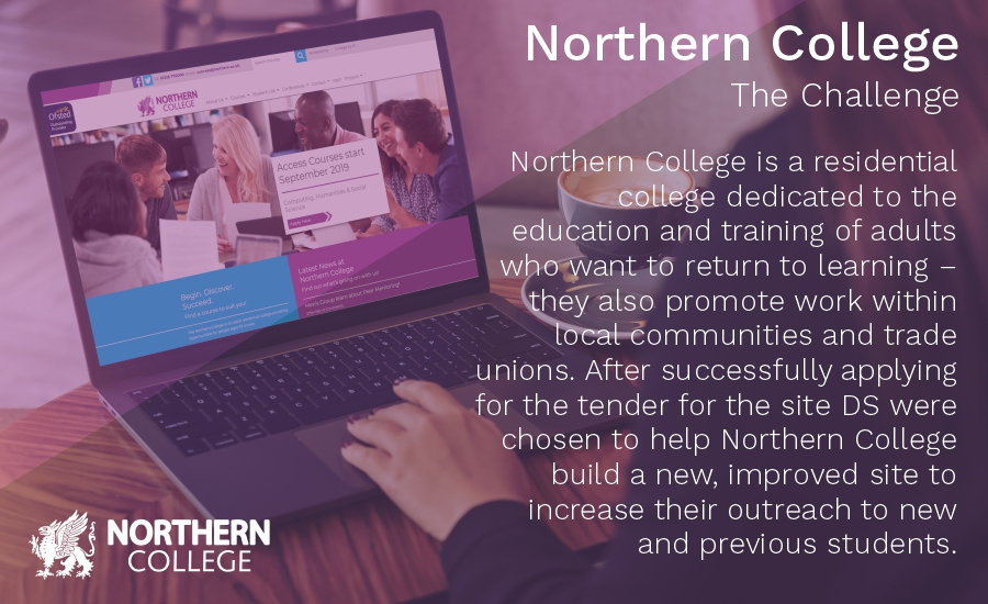 Northern College 1