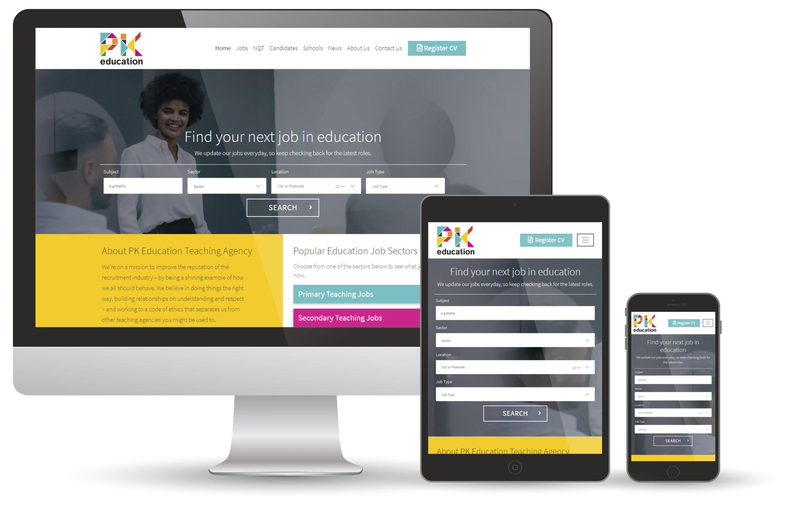 PK Education