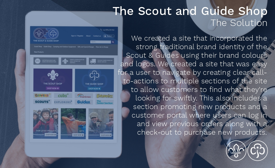 Scout 2